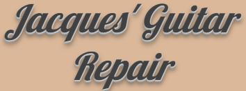Jacques' Guitar Repair