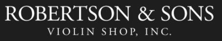 Robertson & Sons Violin Shop
