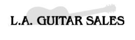 LA Guitar Sales, Inc