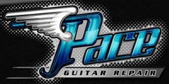 Pace Guitar Repair