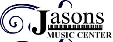 Jasons Music Center and Piano Showroom