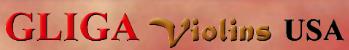 Gliga Violins USA, Inc