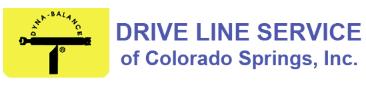 Drive Line Service