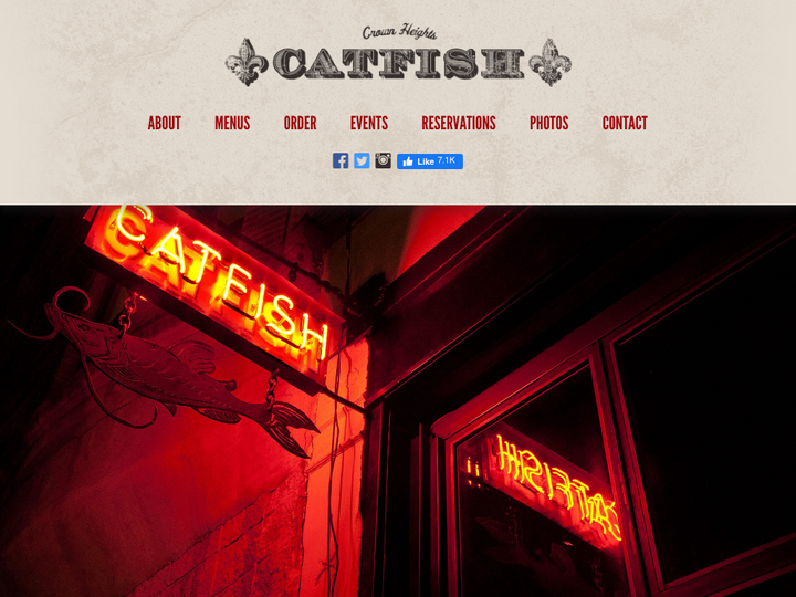 Catfish Bar & Restaurant