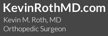Kevin M. Roth, M.D.