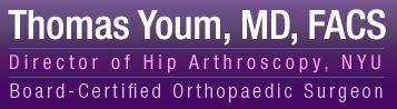 Thomas Youm MD