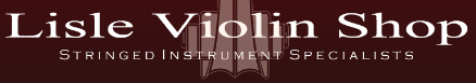 Lisle Violin Shop