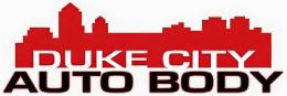 Duke City Auto Body