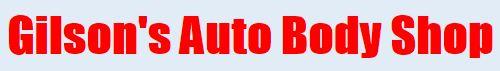 Gilson's Auto Body Shop