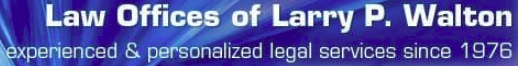 Law Offices of Larry P. Walton
