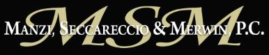 Manzi, Seccareccio & Merwin, P.C.