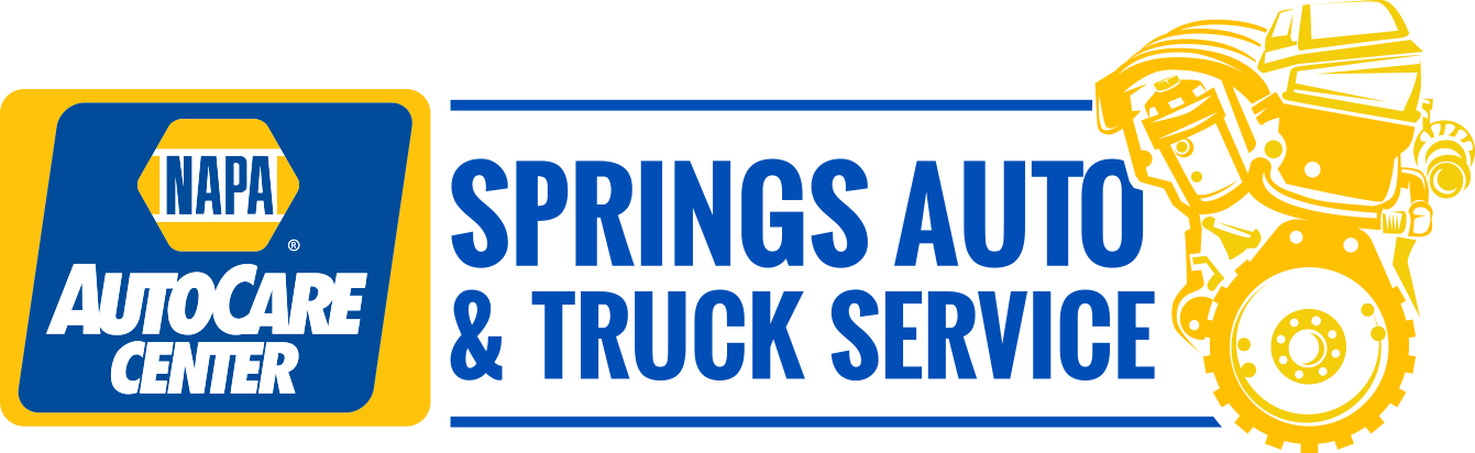 Springs Auto & Truck Service Center