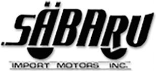 Sabaru Import Motors