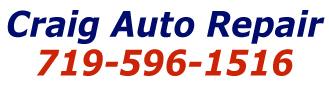 Craig Automotive Repair