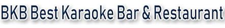 BKB Best Karaoke Bar & Restaurant
