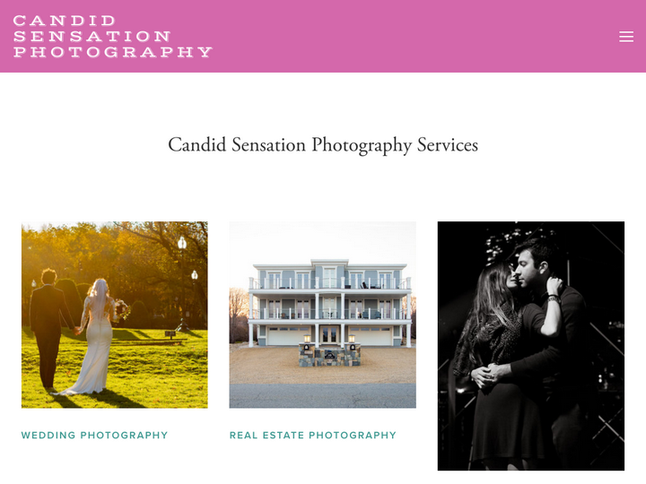 Candid Sensation Photography