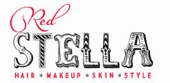 Red Stella Hair Salon