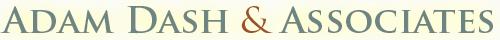 Adam Dash & Associates