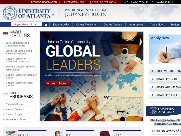 University of Atlanta