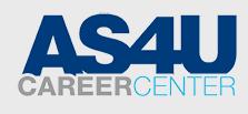 AS4U Career Center