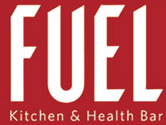 Fuel Kitchen and Health Bar