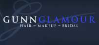 Gunn Glamour Hair, Makeup, & Bridal
