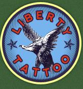 Liberty Tattoo