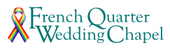 French Quarter Wedding Chapel