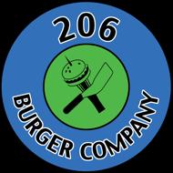 206 Burger Company