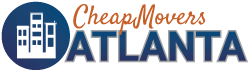 Cheap Movers Atlanta