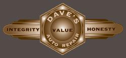 Dave's Auto Repair