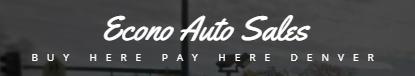 Econo Auto Sales