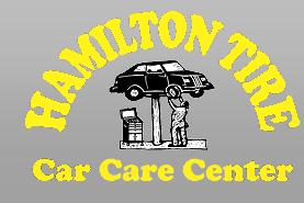 Hamilton Tire And Car Care