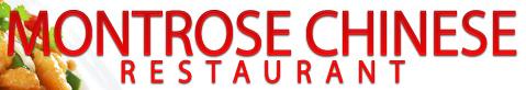 Montrose Chinese Restaurant
