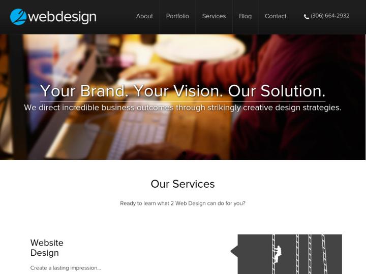 2 Web Design