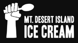Mount Desert Island Ice Cream