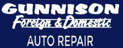 Gunnison Auto Repair