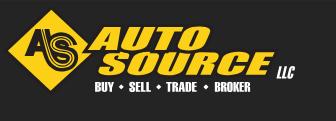 Auto Source LLC.