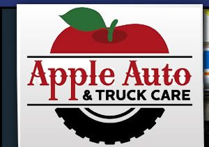 Apple Auto & Truck Care