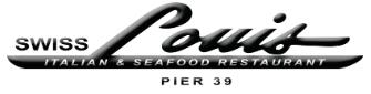Swiss Louis Italian and Seafood Restaurant