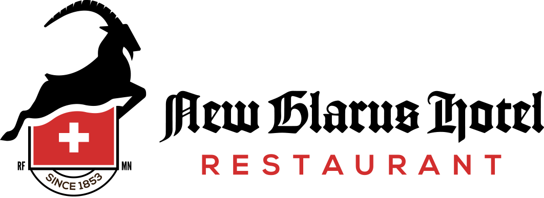 New Glarus Hotel Restaurant