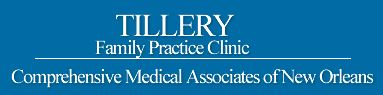 Tillery Family Practice Clinic