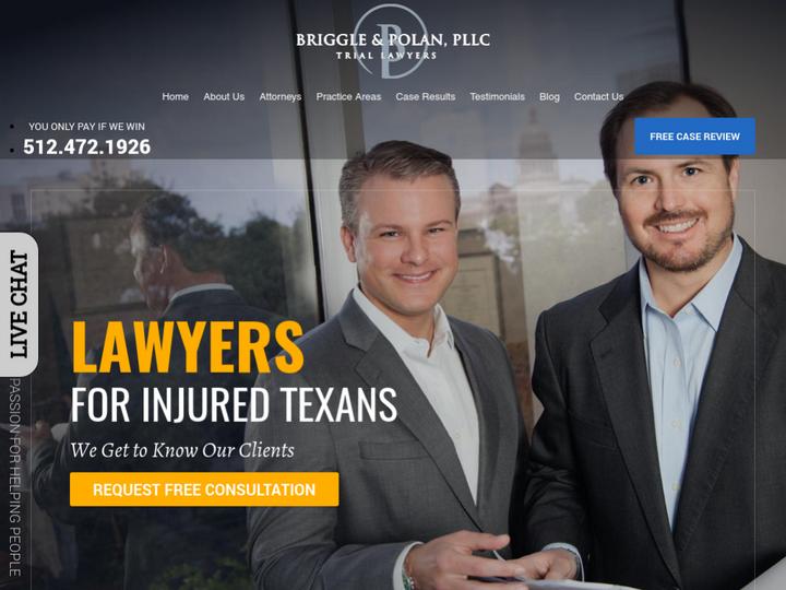 Briggle & Polan, PLLC