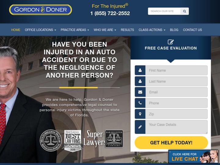 Gordon & Doner - Davie