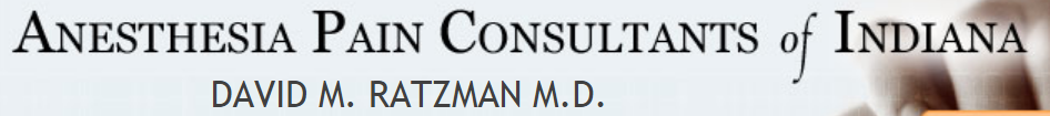 DAVID M. RATZMAN M.D.