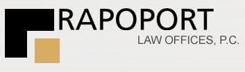 Rapoport Law Offices, P.C.