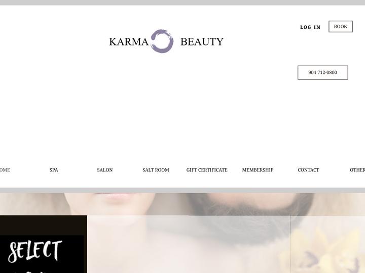 Karma Beauty Spa And Store