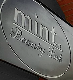 mint. Beauty Lab