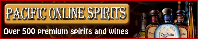 Pacific Online Spirits