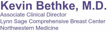 Dr. Kevin P. Bethke, MD